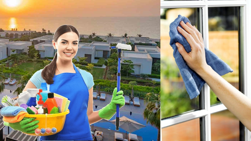 Need of Cleaning Services in Ajman