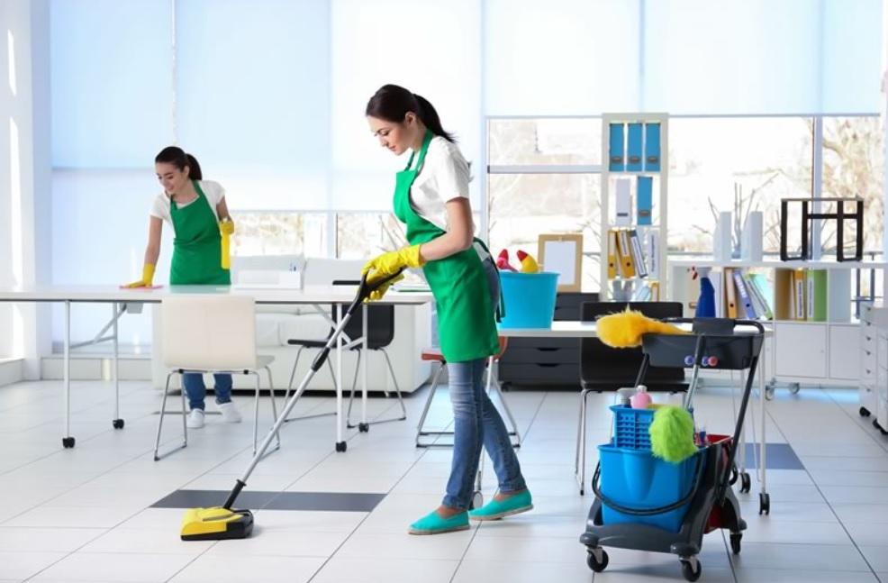 Building Cleaning Service Sharjah, Ajman and Dubai