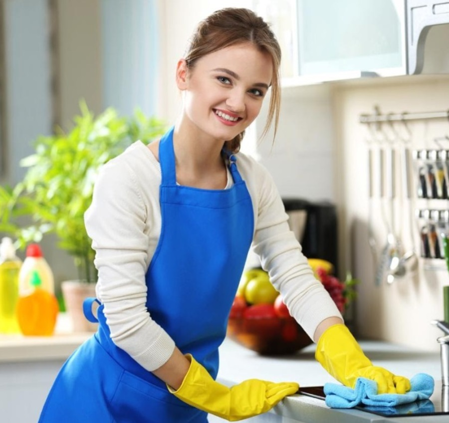 Cleaning Services Ajman
